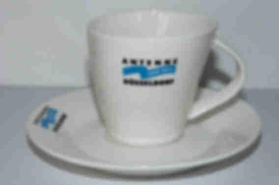 Espresso Tasse ,,Kick Set'' (M)